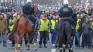 Drie gele hesjes krijgen werkstraf voor aandeel in rellen