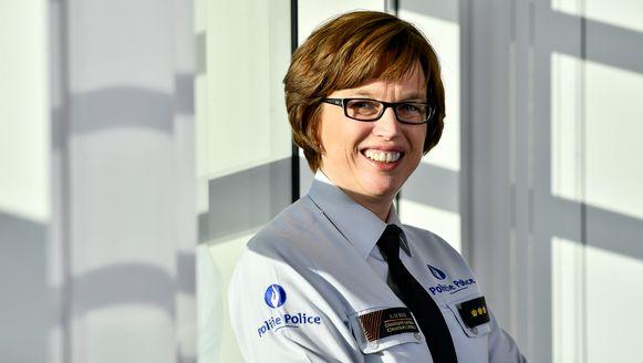 Commissaris-generaal van de federale politie Catherine De Bolle wil het Brusselse Kanaalplan uitbreiden naar het hele land.