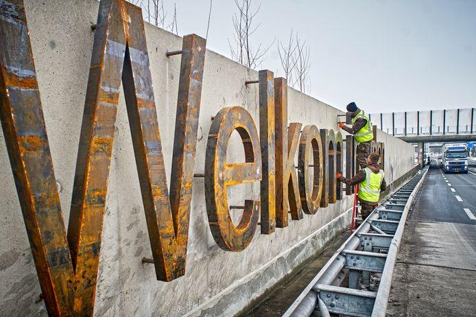"""""""Welkom in Uden"""", wordt dat in 2022 Welkom in Maashorst?"""