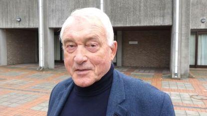 """Van Himst op bezoek bij zijn boezemvriend Merckx: """"Het gaat goed met Eddy"""""""