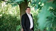 """Gouverneur Herman Reynders wil tuin gerust openstellen: """"Zolang ze maar niet in mijn slaapkamer staan"""""""