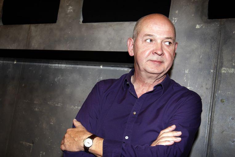Jan Marijnissen in 2012. Beeld anp