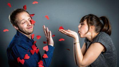 """'Bind Getrouwd'-stel Lieve en Aljosja kiezen voor lat-relatie: """"We voelen ons nog niet klaar om ons oude leven op te geven"""""""