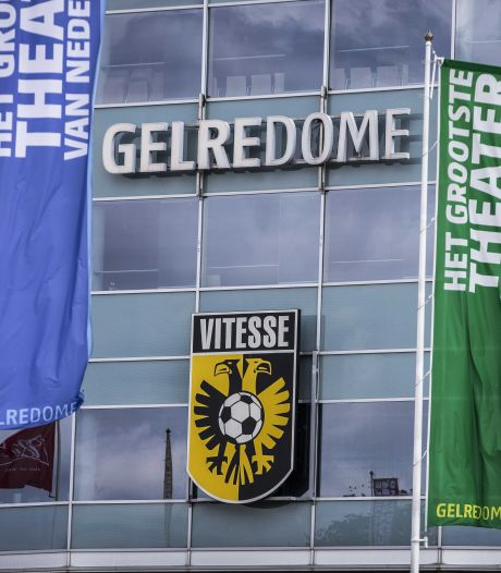 Supporters Vitesse achter club: hoogste aantal jaarkaartverlengingen in jaren