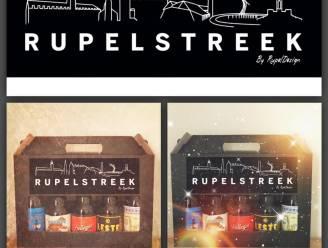 """Na kledinglijn krijgt Rupelstreek ook zijn eigen bierpakketten: """"Lokale brouwers kunnen onze steun gebruiken"""""""
