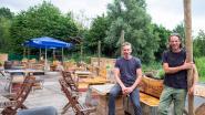 """Intense opent vernieuwd terras aan avonturentoren in De Schorre: """"Nu hopen op zonnige zomer"""""""