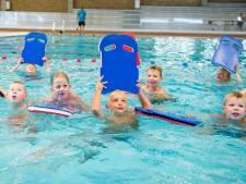 Zwemlessen weer van start in Nijverdalse bad Het Ravijn