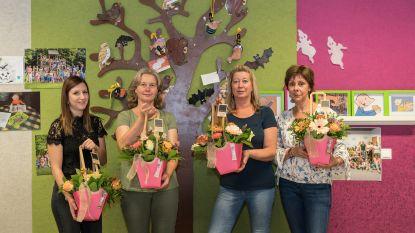 Buitenschoolse opvang Tutti Frutti bedankt begeleiders