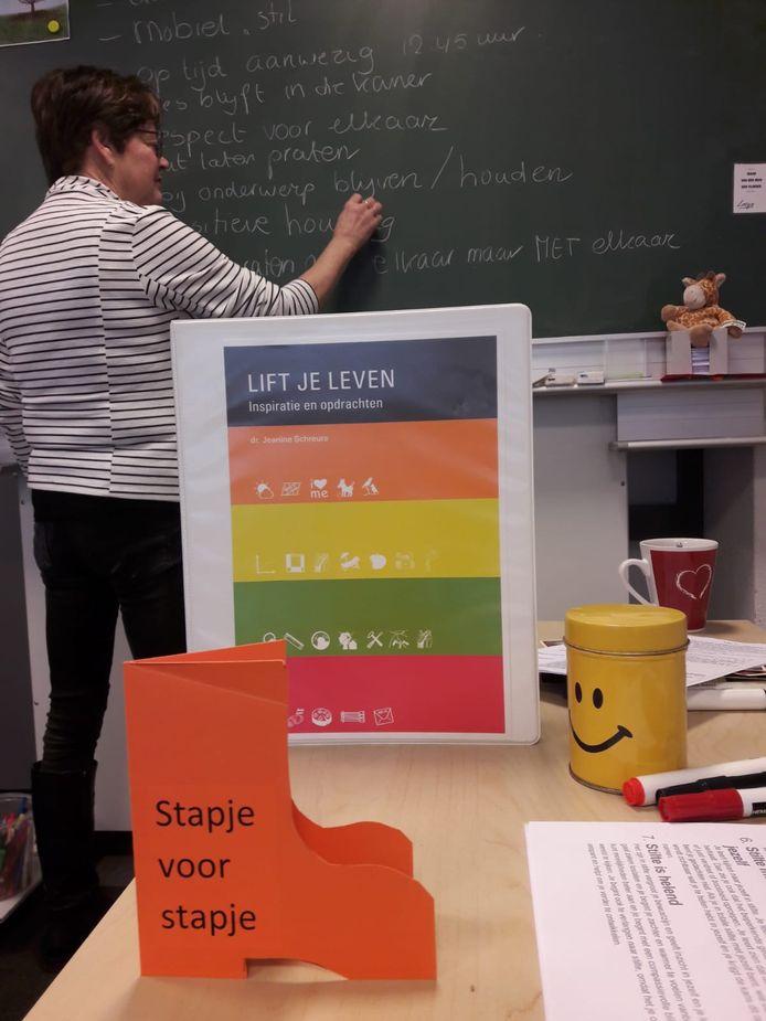 Lift Je Leven in Breda (rubriek Kijk)