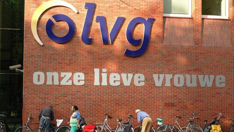 Onlangs werd in het OLVG de tienduizendste vrouw met de Essuremethode behandeld. Foto Floris Lok Beeld