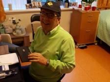 Agenten verblijden oud-politiechef in verpleeghuis met 'eigen werkplek'
