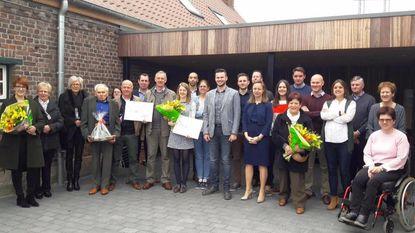 KVG Neerpelt-Overpelt wint 31ste Egelprijs