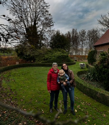 Vaarwel uitzicht, hallo megafabriek in je achtertuin: woede en onbegrip in Asten