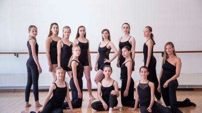 Limburgse dansgroep speelt mee in opera Carmen