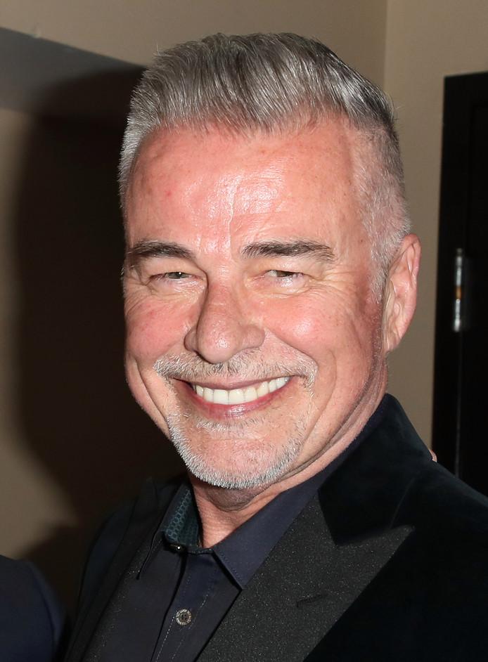 Acteur Ian Buchanan.