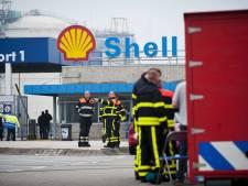 Explosie en brand Shell Moerdijk: wat gebeurde er?