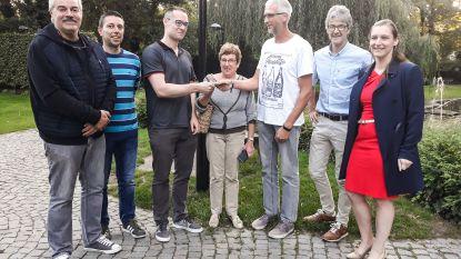 VZW Zeelse Zwerfkittens ontvangen 100 euro