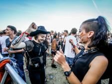 Strandfestival WeCanDance duurt voortaan drie dagen
