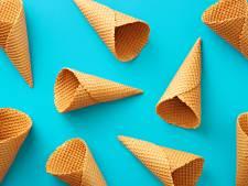Geen high tea, maar een 'high ice cream': hier kun je genieten van heel veel ijs