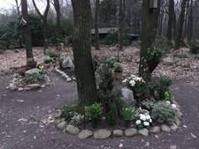Leeuwerenk Wageningen speelt in op groeiende vraag naar natuurbegraven