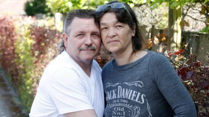 """Davidsons-weduwnaar Eddy moet nu ook een financiële klap verwerken: """"Hoe moeten wij overleven als onze rekeningen geblokkeerd worden?"""""""