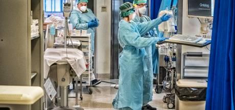 Twee West-Vlaamse ziekenhuizen weigeren Brusselse coronapatiënten: UZ Brussel hekelt gebrek aan solidariteit
