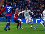 CSKA bezorgt Real grootste Europese thuisnederlaag ooit