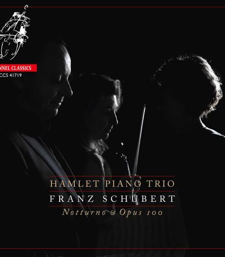 Het Hamlet Piano Trio lonkt naar een Edison