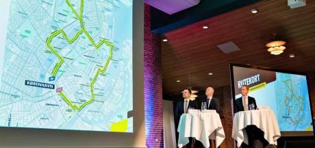 Tourstart in Kopenhagen definitief verplaatst van 2021 naar 2022