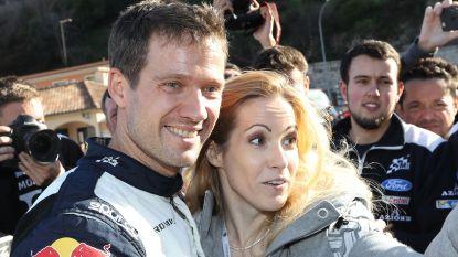 Loeb leidt voor Neuville in Catalonië, echtgenote van Ogier haalt zwaar uit met 'Shitroen'-tweet