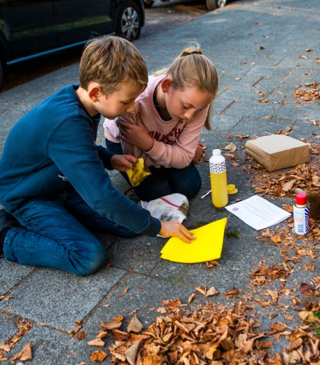 Struikelstenen in Eindhoven blinken weer