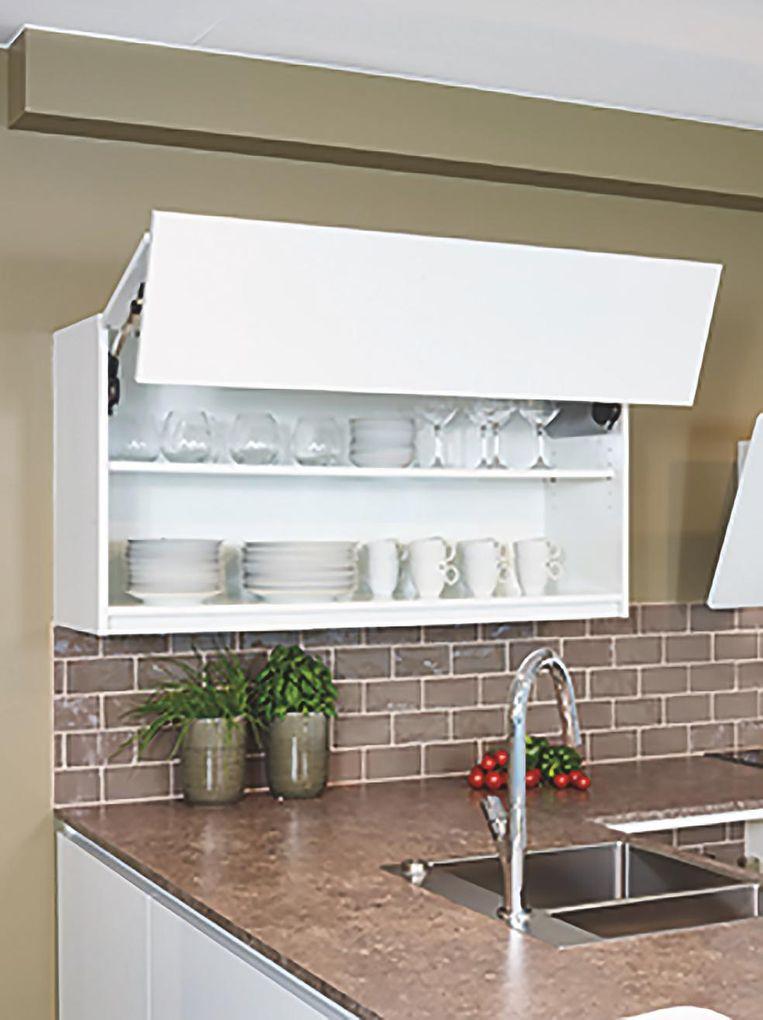 Wonderbaarlijk 6 tips voor een slimme keuken | WOON. | HLN SN-84