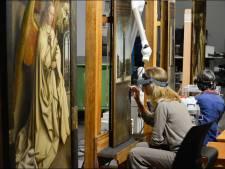 MSK plant 'culturele rampoefening' als voorbereiding voor stormloop Van Eyck-expo