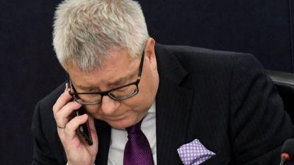 Nazi-belediging kost Pool vicevoorzitterschap Europees Parlement