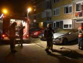 Elfde auto vat vlam in Waddinxveen