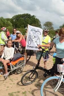 Belgen content met fietseiland Schouwen-Duiveland
