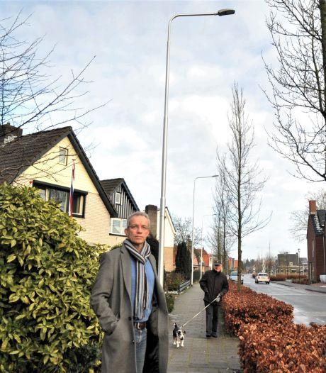 Renkum dimt straatverlichting, inwoners voelen zich onveiliger