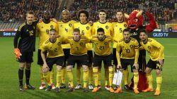 """FIFA lijst vier redenen op waarom Rode Duivels straks het WK kunnen winnen: """"De beste kans van een gouden generatie om te schitteren"""""""