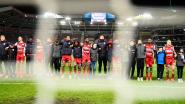 Regenboogstadion quasi uitverkocht voor bekerclash tussen Essevee en Club