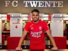 Maher ontbindt contract bij PSV en tekent voor half jaar in Enschede