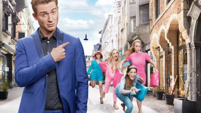 Jani daagt wekelijks vier fashionista's uit in gloednieuw seizoen 'Shopping Queens'
