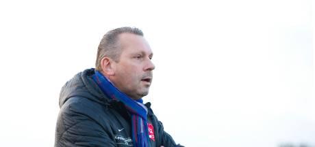 Unitas'28 doet snel zaken: Van Deinsen vertrekt na dit seizoen, Van Zwam keert terug