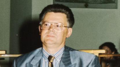 Voormalig Volksunie-Kamerlid Luc Vansteenkiste overleden