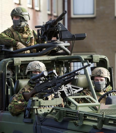De zwaarste training en missies in extreme omstandigheden: 10 video's van Korps Commandotroepen