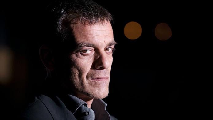 Acteur Jeroen Willems in oktober dit jaar.