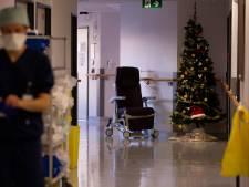 Moins de 200 admissions quotidiennes à l'hôpital pour le coronavirus en Belgique