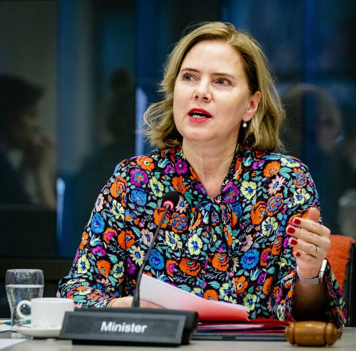 Kamerleden van de vijf oppositiepartijen GroenLinks, SP, Partij van de Dieren, 50Plus en PvdA willen van de minister weten of zij al eerder wist dat Lelystad niet kan openen als er geen autonome groei is toegestaan.