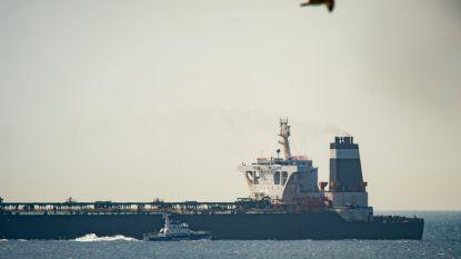 Londen wil Iraanse tanker vrijgeven mits garanties