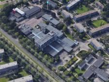 Huygens College Eindhoven wil snel klare wijn over gymhal
