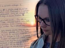Eva (16) voelde zich niet op haar plek binnen de jeugdzorginstelling in Zetten, nu leeft ze niet meer
